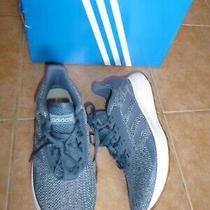 Adidas Duramo 9 Women's  Sport Running Shoes Sz-385eur 7us  Rrp100 Photo