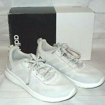Adidas Element Race Gray Running Sneakers Womens Size 8 Photo