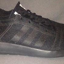 Adidas Element Refine Running Shoes New Without Box Men's 13 Black Photo