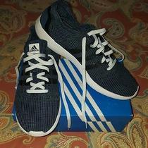 Adidas Element Refine Tricot Running Shoes Men Size 11.5 Photo