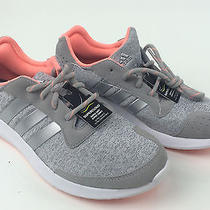 Adidas Element Refresh - Womens Running Shoes Us 7 Gray Photo