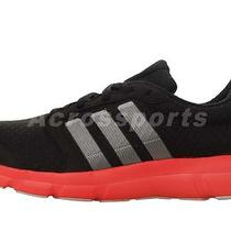 Adidas Element Soul W Womens Running Shoes Black / Pink 2 Select 1 Photo