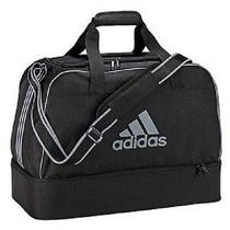 Adidas Football Rugby Training Kit Bag Sports Soccer Coaching Shoulder Holdall Photo