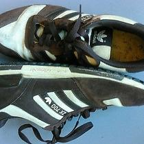Adidas Gently Worn Photo