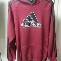 Adidas Hooded Sweatshirt Photo
