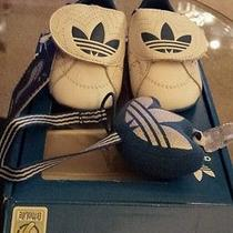 Adidas Infant Shoes. Size 1 Photo