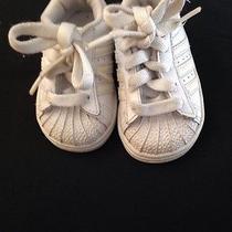 Adidas Infant Size 3 Photo