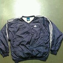 Adidas Jacket Large Photo