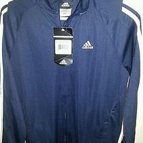 Adidas Jacket Youth Size Large Photo