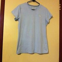 Adidas Light Blue Top Photo
