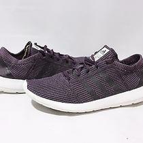 Adidas M21109 Element Refine Tricotm Men's Running Shoes Sz 12 Photo