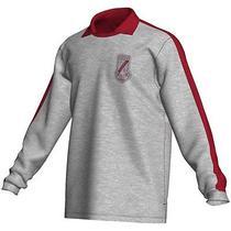 Adidas Men's Knit Gonz Lstop Long Sleeve Sweater Size Medium Free Shipping Photo