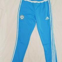 Adidas Men's Pants Om Trg Pnt Y S88930 Sizel New Photo