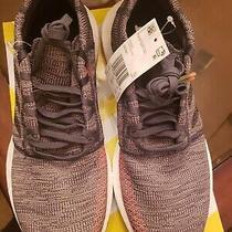 Adidas Men's Pureboost Go D97421 Running Training Shoes Gray Orange White Photo
