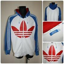Adidas Men's Size Large Hoodie / Jumper / Sweatshirt Photo