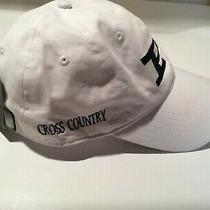Adidas Mens Active Golf Hat White Strapback Onesize Crss Cntry Rn88387/ca40312 Photo