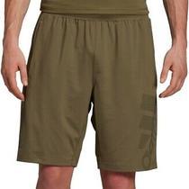 Adidas Mens Activewear Army Green Size 2xl 9