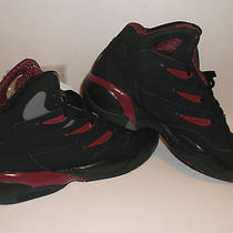 Adidas Mens Mutombo 2 Black/black C75206 Photo