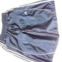 Adidas Mens Shorts Medium Photo