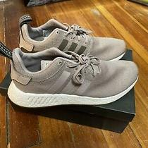 Adidas Mens Sneaker Size 10.5 the Brand With 3 Stripes  Photo