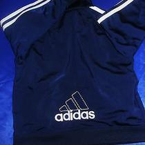 Adidas N Sweat Jacket Size 2t Gently Worn Photo