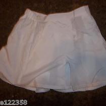 Adidas Newport Skirt White Size Small Nwt New Tennis Sports   Photo