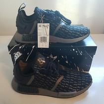 Adidas Nmd R1 the Mandalorian Size 7.5 mens/8.5 Womens Photo