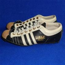 Adidas Oberliga Vintage Rare Unique Shoes Hard to Find Mens Size Us 8.5 8 Photo