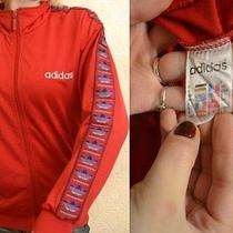 Adidas Original  Jacket  Old School Photo