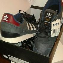 Adidas Originals Barbour Zx555 Photo