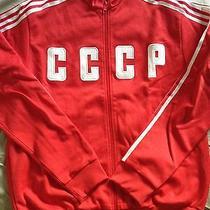 Adidas Originals Cccp Jacket Photo