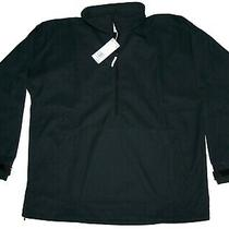 Adidas Originals Eqt Jacket Half Zip Pull Over Hoodie Size L Green Msrp 150 Photo