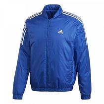Adidas Originals Essentials Insulated Bomber Jacket sz.2xl Royal Blue Gh4579 Photo