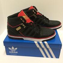 Adidas Originals Hard Court Hi 2 New With Box Size 13 Sale Photo