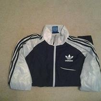 Adidas Originals Jacket Men Photo