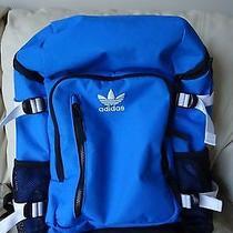 Adidas Originals Laptop Backpack Photo
