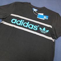 Adidas Originals Men's T Shirt - Brand Nwt Rarerare Photo