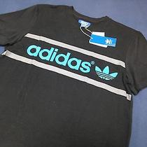 Adidas Originals Men's T Shirt - Brand Nwt Rarerare Photo