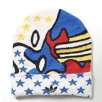 Adidas Originals Rita Ora Super Beanie Hat Free Shipping S87027  Photo
