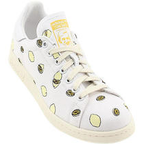Adidas Originals Stan Smith Lemon D67656 Size 10 Photo