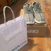 Adidas Originals Yeezy 350 Boost Size 10 Photo