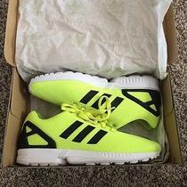 Adidas Originals Zx Flux Photo