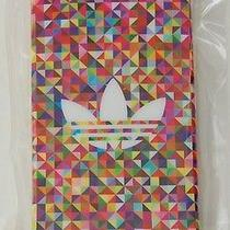 Adidas Originals Zx Flux Prism Multi Color Apple Iphone 5 5s Cell Phone Case Photo
