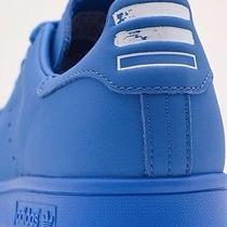 Adidas Pharrell X Stan Smith Solid (Blue) Photo