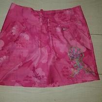 Adidas Pink Skirt Size 8 Photo