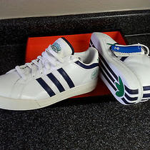 Adidas Pistol Pete Low Tops Photo
