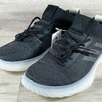 Adidas Pureboost Trainer Core Black/carbon Men's 8.5 New Db3389 Photo