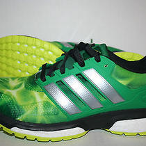 Adidas Response Boost Tf Limited S31660 Men's Us 8.5 Uk 8 Marvel the Hulk Green Photo