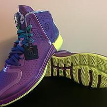 Adidas Rose 4 Chicago Nightfall G66941 New Adiprene Boost Sprintframe Bulls 14 Photo