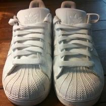 Adidas Shoes Man 9.5 Photo